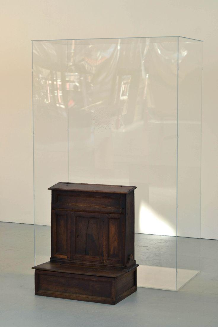 Cosimo Terlizzi Review on ArtTribune   February 2012