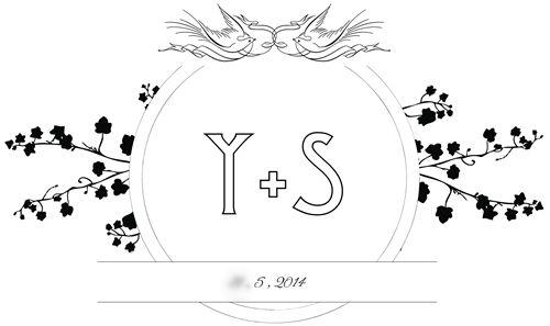 完成*結婚式招待状発送♥基本の中身のこだわり編 の画像|LIFE Decoration -ライフデコレーション-