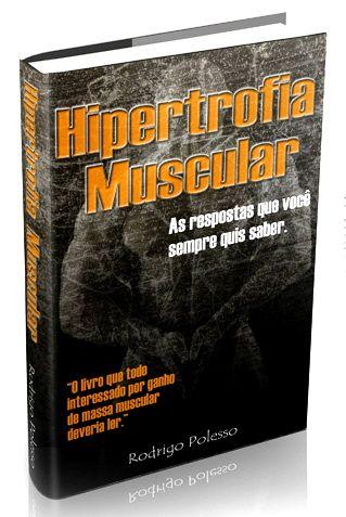 Crie massa muscular magra com qualidade e sem exercícios exagerados: http://hotmart.net.br/show.html?a=R2450943G