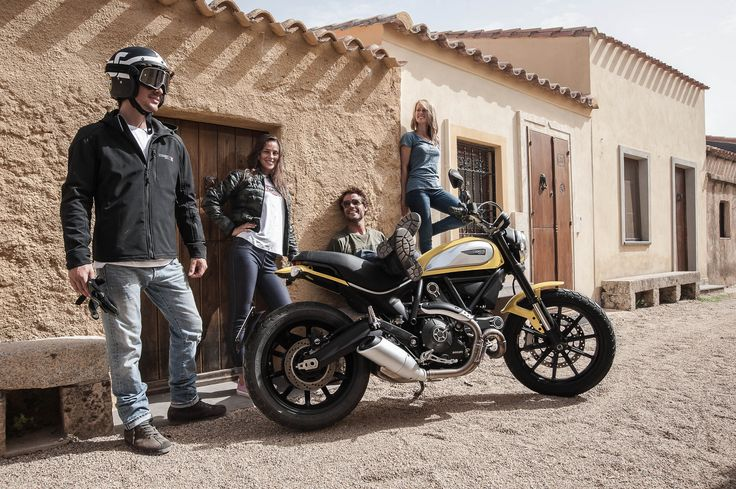 Best Ducati Scrambler Aftermarket Parts Currently Available | ColumnM