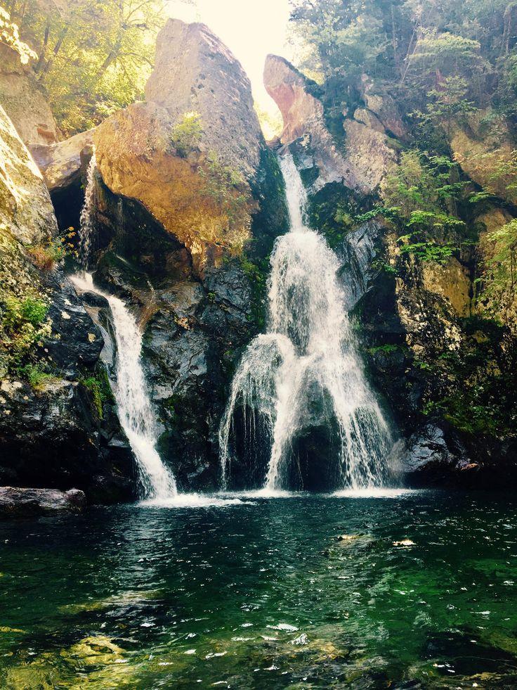 Bash Bish Falls Mount Washington MA [3675x3865