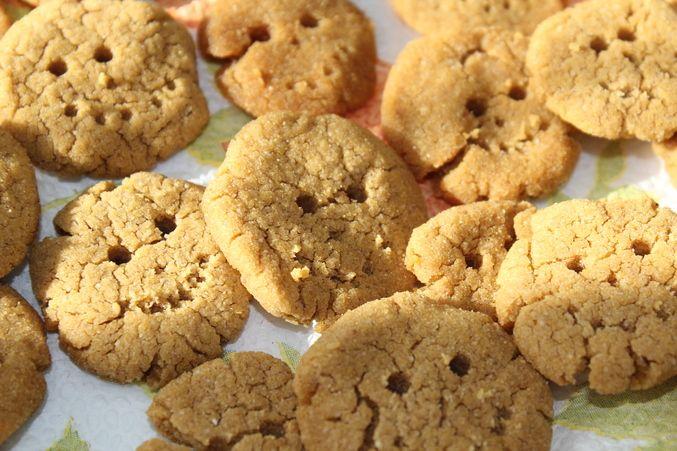 Рецепты для аллергиков