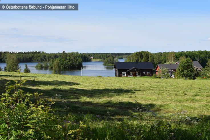 Sandvik, Terjärv - Teerijärvi