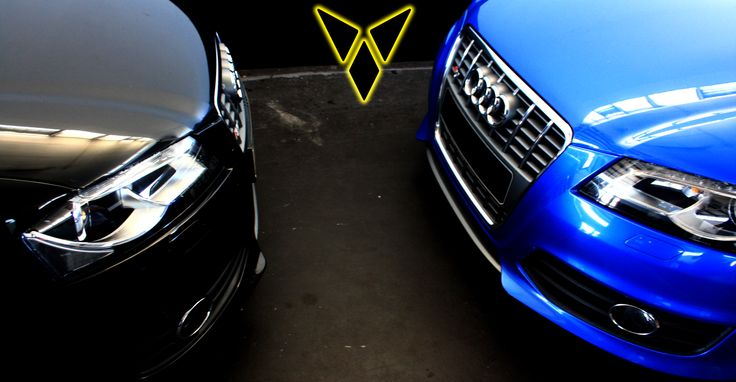 Two hot S3's at APi for upgrades  #chooseapi #capetown #southafrica #tuning #turbo #innovate #audi #audituned #S3 #quattro