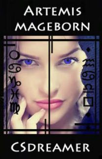 Artemis: Mageborn(Prequel and Sequel to Wolfborn)(ongoing) by csdreamer