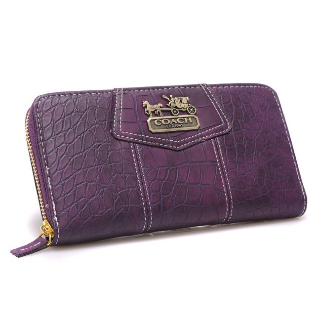 35 best wallets madison images on pinterest coach for Designer couch outlet