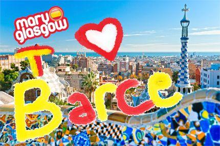 Festival de grafiti de Barcelona, España - Mary Glasgow Magazines
