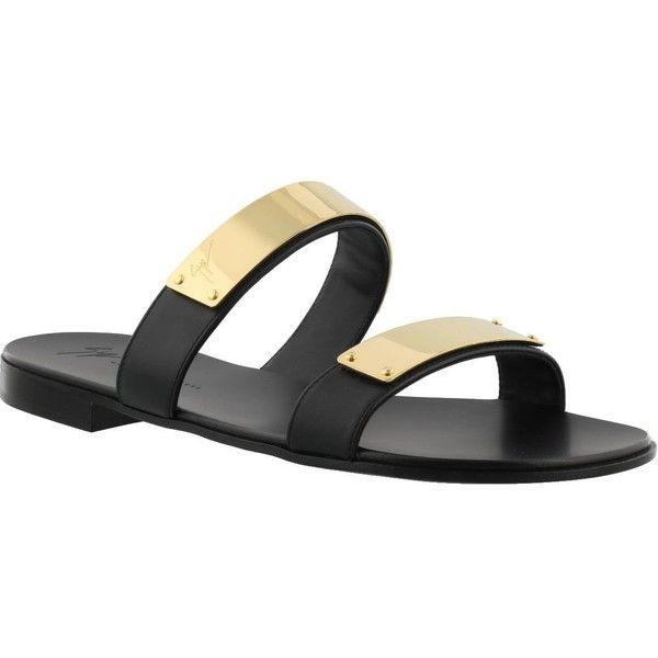 Zak Sandal ($525) ❤ liked on Polyvore featuring men's fashion, men's shoes, men's sandals, black, mens leather sandals, mens black sandals, mens black leather sandals, mens leather shoes and mens black leather shoes