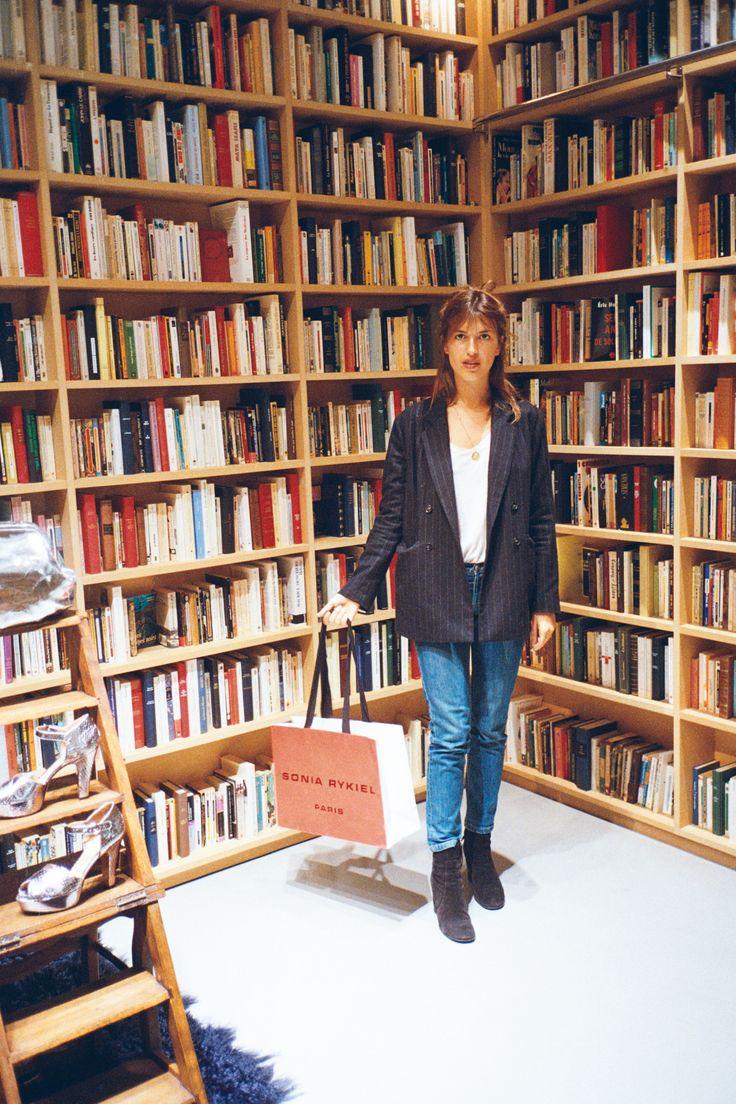 Jeanne Damas