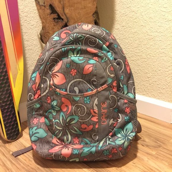 31 best Cute Dakine BackPacks images on Pinterest   Backpacks ...