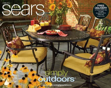 Get Inspired Backyard Tailgating Ideas This #SummerWithSears: Celebrity Father, Backyard Patio, Gifts Cards, Catalog 1, Father Day, Dreams Backyard, Houses Stuff, Backyard Tailgating, Inspiration Backyard