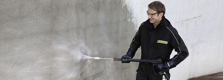 A Kärcher védőszemüveg az innovációt és a sportos tervezést kombinálva, védelmet nyújt a munka során. https://www.kaercher.com/hu/professional/munkavedelem/vedoszemueveg.html