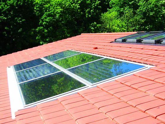 Solarthermie-Anlage: Checkliste für Wartung im Herbst