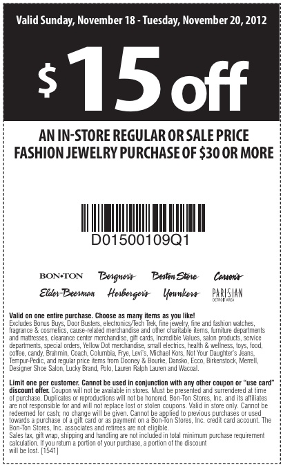 picture regarding Lord and Taylor Coupons Printable named Lord and taylor printable discount coupons october 2018 - Canine grocery store