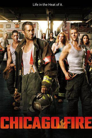 Watch Chicago Fire Episodes