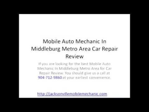 Mobile Mechanic Middleburg Florida auto car repair service shop review that comes to you call 561-693-1700 http://www.youtube.com/watch?v=TEuF1jfJFwY