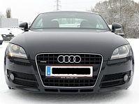 Audi TT Coupé 3,2 #Sportscar