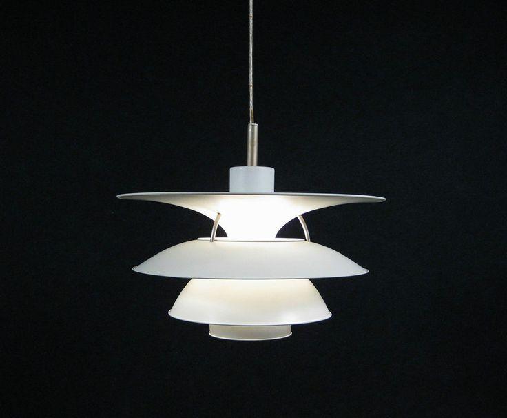 Original louis poulsen henningsen ph 6 5 6 for Eames lampe