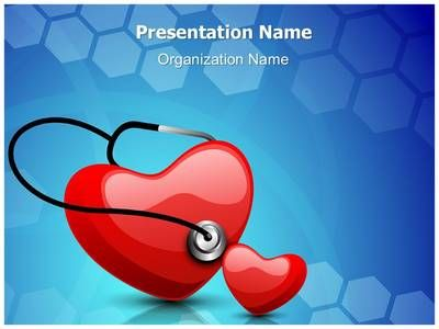 25 best images about cardiology powerpoint presentation templates