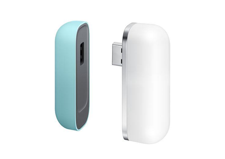 USB LED 라이트 5,100mAh_블루_디테일  Kettle Battery designed by BKID  #Samsung #SamsungWA #Kettle #Battery #Power #Portable #BKID #BKIDSTUDIO #송봉규 #bongkyusong