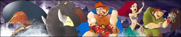 7 Classic Disney Movies Based on R-Rated Stories