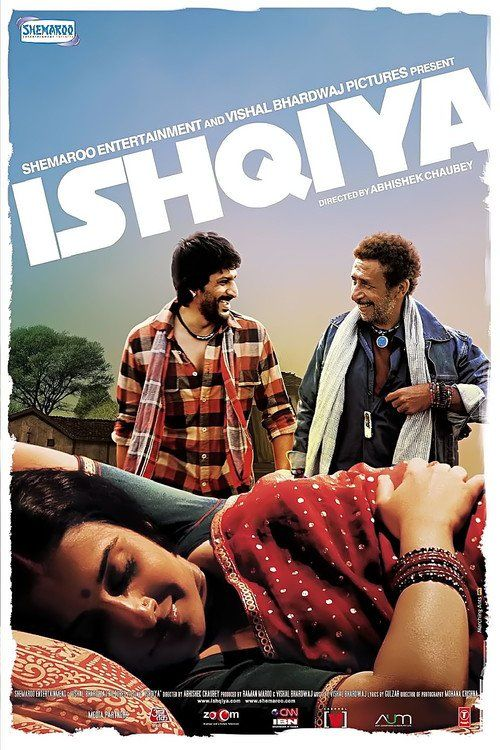 Ishqiya (2010) Full Movie Streaming HD