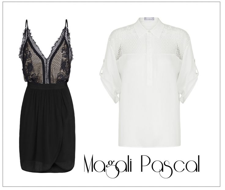 Magali Pascal SALE