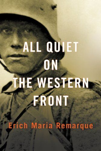 the effects of war in all quiet on the western front by erich maria remarque All quiet on the western front (german: im westen nichts neues, lit 'in the west nothing new') is a novel by erich maria remarque, a german veteran of world war ithe book describes the german soldiers' extreme physical and mental stress during the war, and the detachment from civilian life felt by many of these soldiers upon returning home from the front.