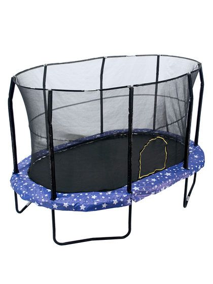 Jumpking Large Trampoline by Bazoongi at Gilt