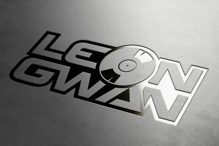 The first step to solid branding is a strong logo. Check our our latest DJ Logo Design for UK-based Leon Gwan!