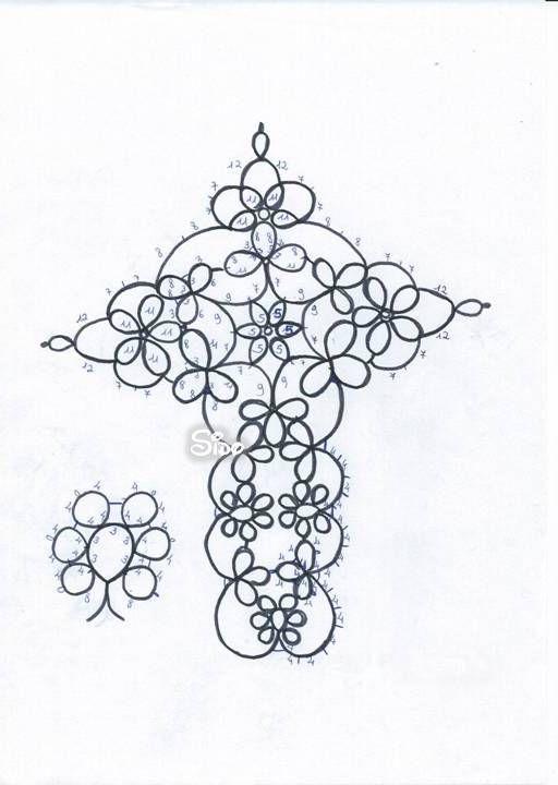croce ( cross )