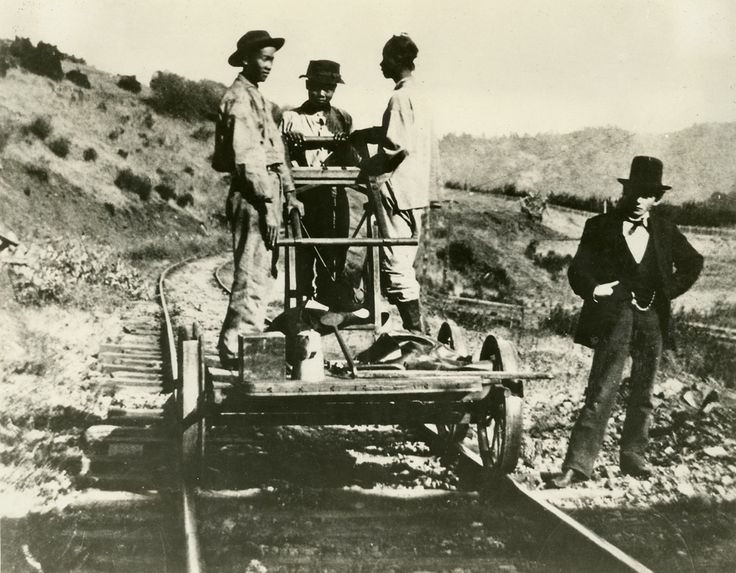 31 best images about Transcontinental Railroad 1869 on Pinterest ...