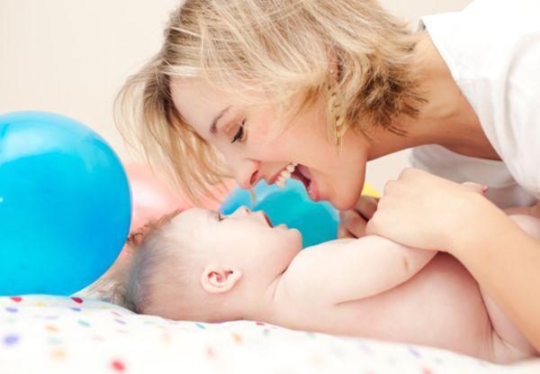 Dicas para tirar fotos de mães e filhos | MdeMulher: