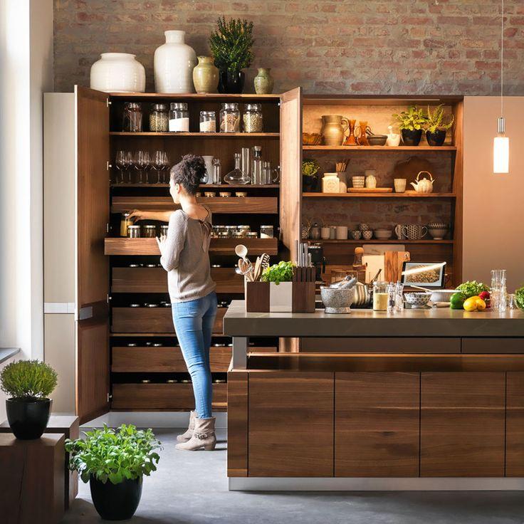 23 best Küchen images on Pinterest Kitchen ideas, Kitchen designs