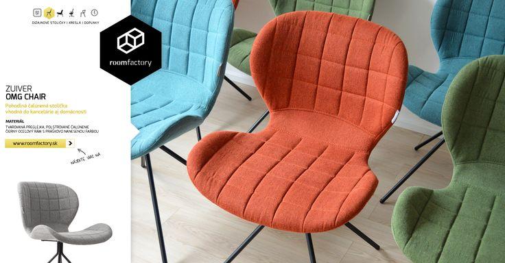 Čo tak pridať trošku farby Vášmu interiéru? Takáto farebná kombinácia obľúbeného holandského dizajnu putuje do rodinného domu v Bratislave.