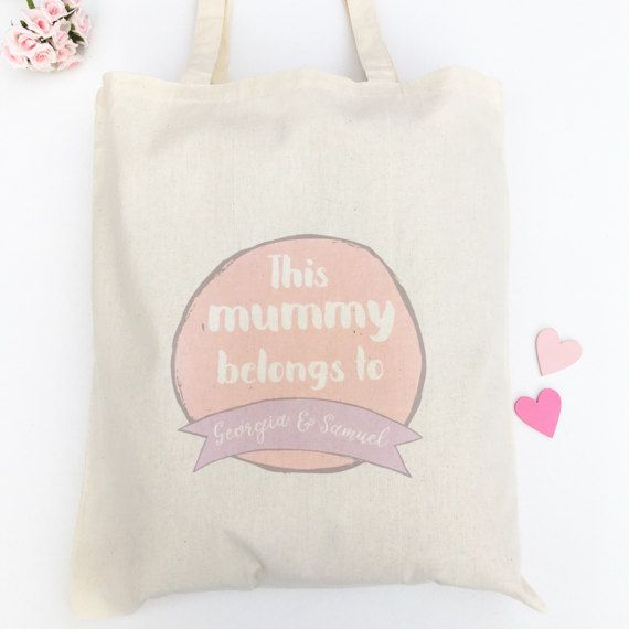 Hey, I found this really awesome Etsy listing at https://www.etsy.com/uk/listing/513382479/personalised-mum-tote-bag-this-mummy