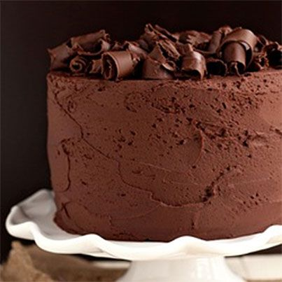 Chocolate Stout Cake: I want to try this with Cold Smoke!