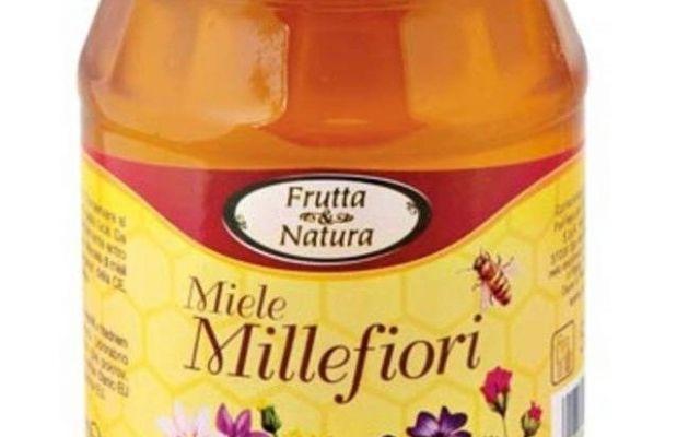 """eurospin: miele ritirato dal mercato il miele millefiori  """"natura & frutta"""" è stato ritirato dal mercato dal supermercato eurospin in quanto è potenzialmente dannoso per la salute umana. il miele in questione lotto lcd452  potrebbe far #eurospin #miele #alimentazione"""