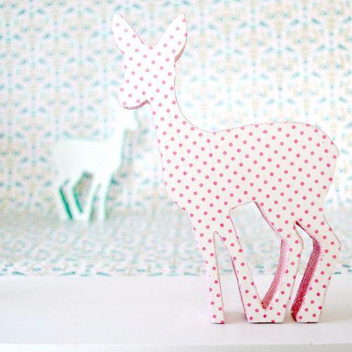 Dotty Deer