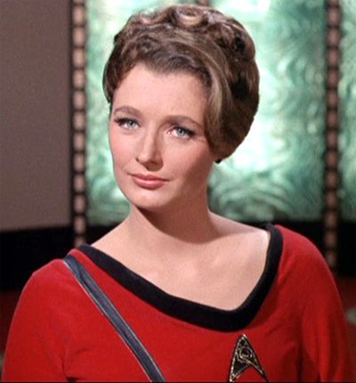American film and TV actress Diana Muldaur turns 76 today - she was born 8-19 in…