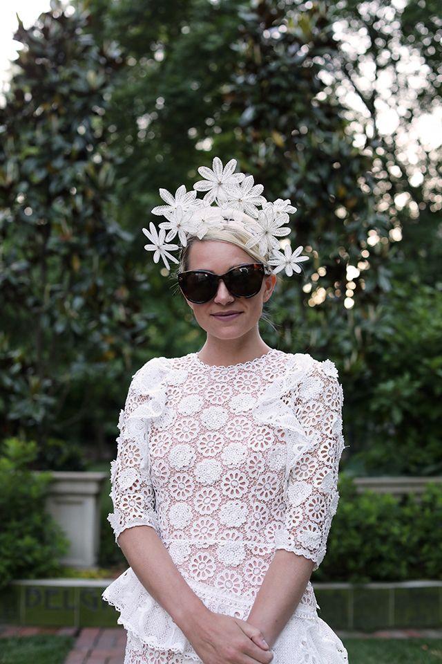 Best 25 Kentucky Derby Outfit Ideas On Pinterest Derby