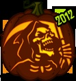 Awesome site! Collection of pumpkin carving templates. *fees required ($2 for 2 patterns) Contains a FREE section.