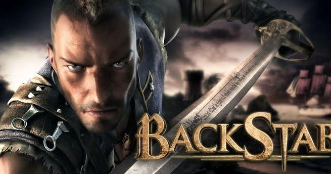 BackStab HD MOD Apk + Data v1.2.8d Free Full Android