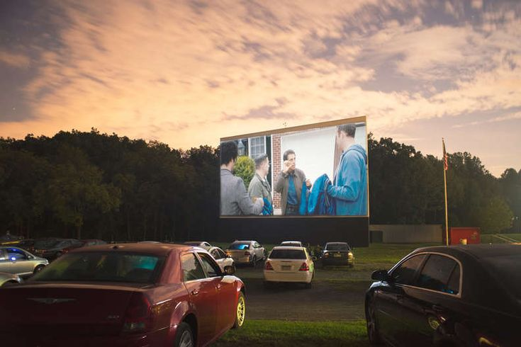 Drivein movie theaters within two hours of nyc drive in