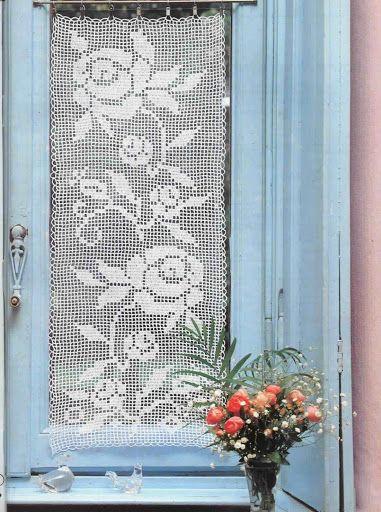 Decorative Crochet Magazines 27 - Gitte Andersen - Álbumes web de Picasa