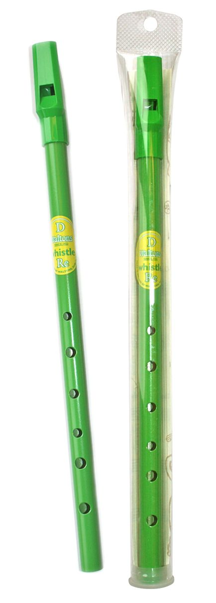#TinWhistle #IrishMusic #Green