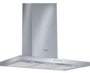 Bosch DWB097A50B Stainless Steel 90cm