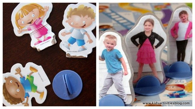 1-personalized game pieces kids photos Jun 17, 2014, 5-11 PM