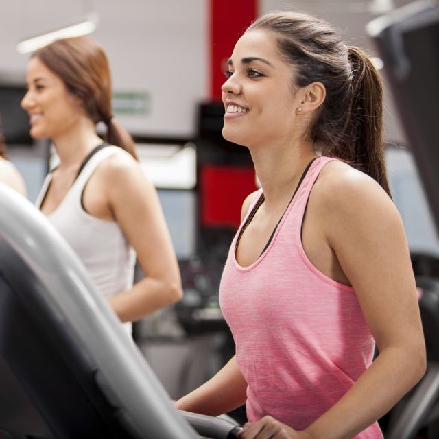Been Awhile? Biggest Mistakes to Avoid After an Exercise Hiatus ---> Stay focused!