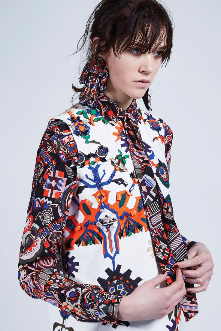 MSGM - Pre-Fall 2015 - Look 40 of 45